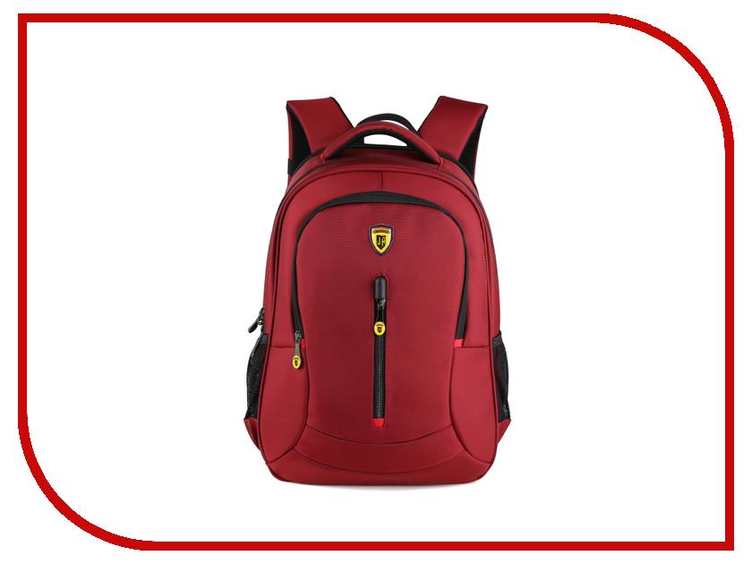 Рюкзак Jet.A 16-inch LPB16-46 Red
