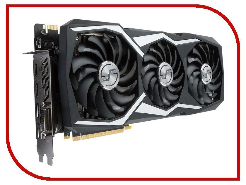 Видеокарта MSI GeForce GTX 1080 Ti 1518Mhz PCI-E 3.0 11264Mb 11124Mhz 352 bit DVI HDMI DP HDCP GTX 1080 Ti LIGHTNING