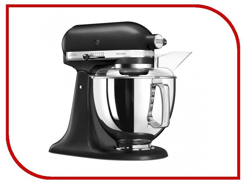 Миксер KitchenAid 5KSM175PSEBK кофемашина kitchenaid 5kcm0402eer