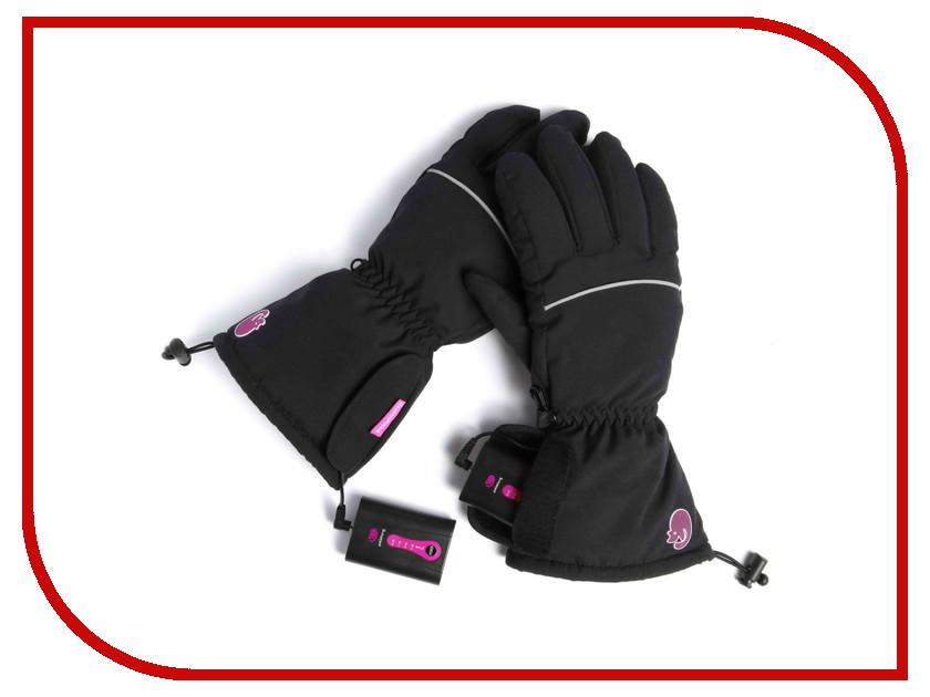 Одежда Pekatherm GU920L +951 перчатки с подогревом