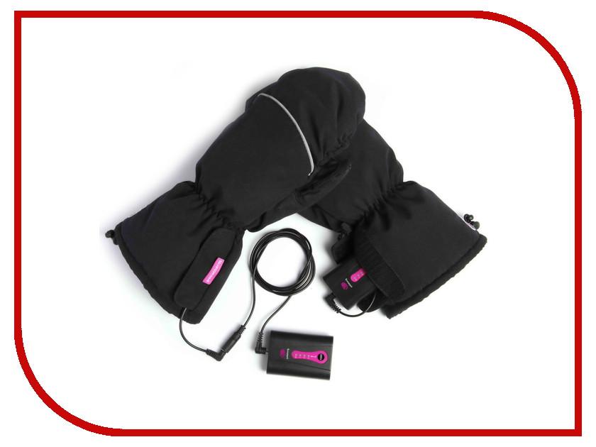 Одежда Pekatherm GU930S +951 рукавицы с подогревом