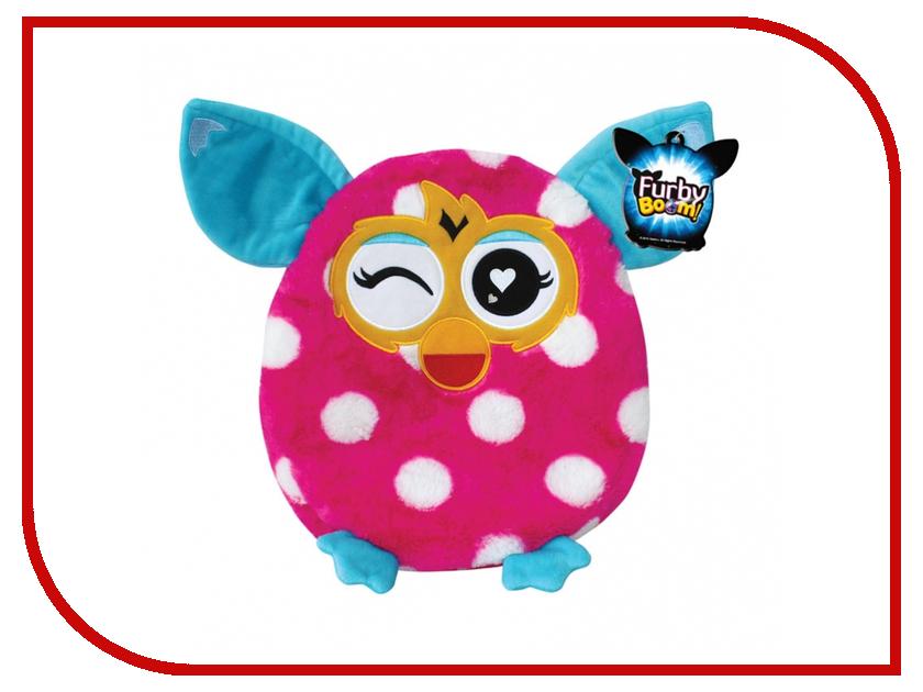 Игрушка 1Toy Подушка Furby горох Т57470