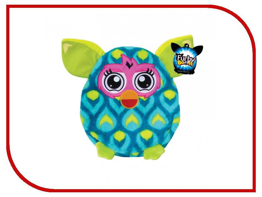 Игрушка 1Toy Подушка Furby павлин Т57471 игрушка 1toy подушка furby павлин т57471