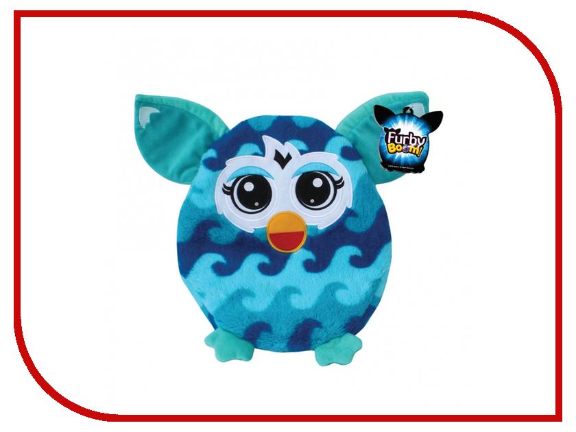 Игрушка 1Toy Подушка Furby волна Т57473 furby сумочка 12 см волна 1toy