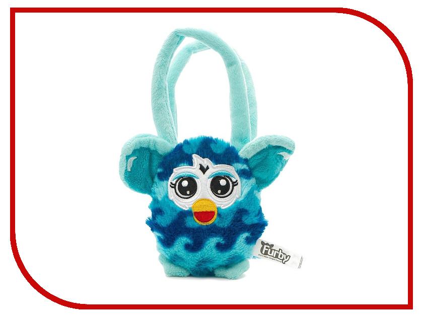Игра 1Toy Сумочка Furby волна Т57556 furby сумочка 12 см волна 1toy