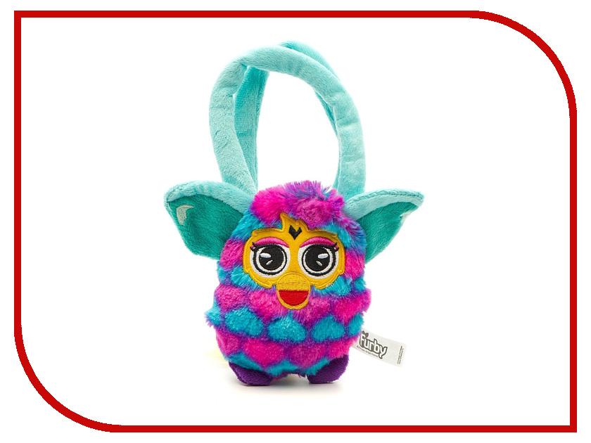 Игрушка 1Toy Сумочка Furby сердце Т57557
