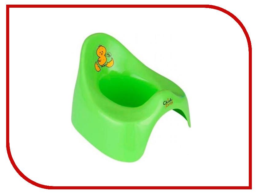 Горшок Pilsan Chick Green 07-509