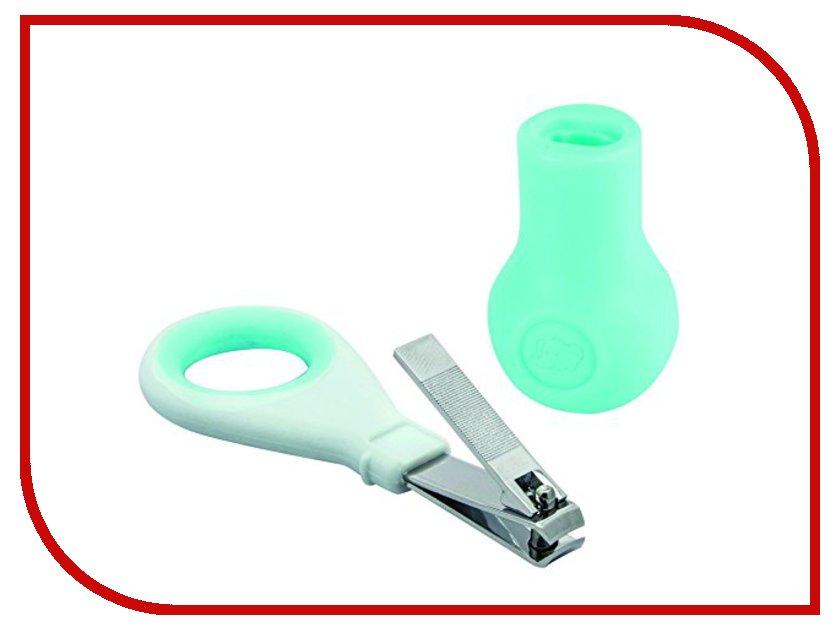 Детские ножницы Bebe Confort Light Blue 3106206000 bebe confort пустышки латексные classic dummies 6 12 мес 2 шт
