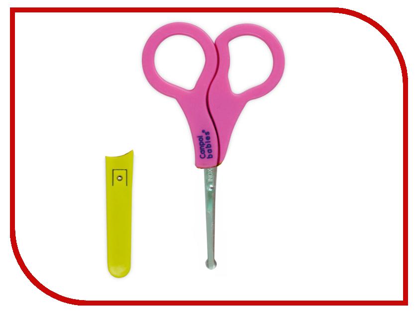 Детские ножницы Canpol 2/809 Pink 250930591