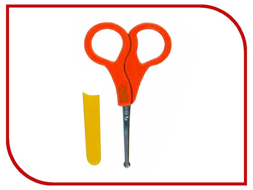 Детские ножницы Canpol 2/809 Orange 250930588