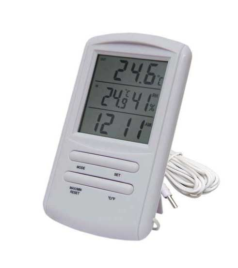 Термометр Art Fair TM898A