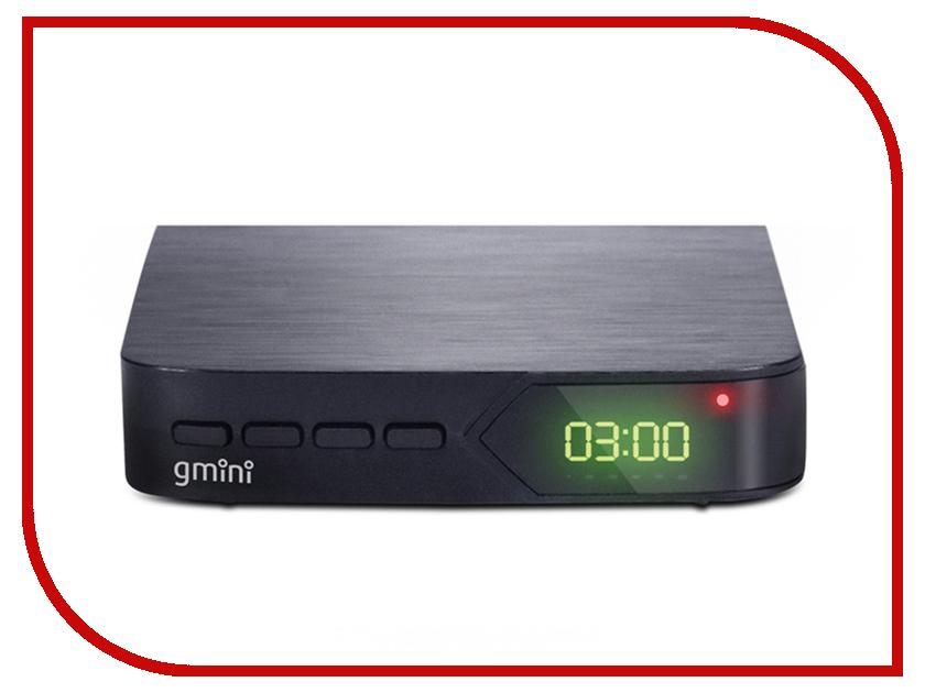 Gmini DVB-T2 MagicBox NT2-120