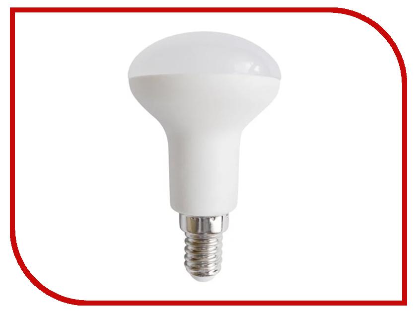 Лампочка Ecola Reflector R50 LED 7W 220V E14 2800K G4SW70ELC лампочка ecola globe led e14 7w g45 220v 4000k k4lv70elc