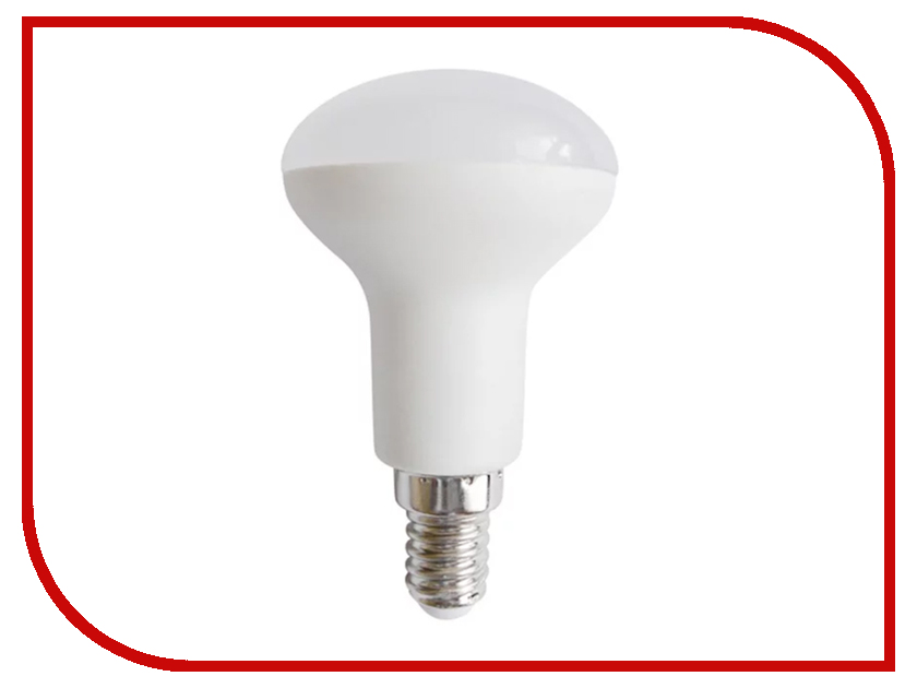 Лампочка Ecola Reflector R50 LED E14 7W 220V 4200K G4SV70ELC photoelectric switch sensor r50 kodensni