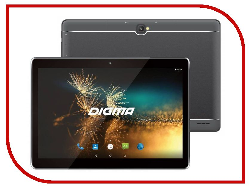 Планшет Digma Plane 1525 3G Black PS1137MG (MediaTek MT8321 1.3 GHz/2048Mb/16Gb/GPS/3G/Wi-Fi/Bluetooth/Cam/10.1/1280x800/Android) 475602 планшет prestigio grace pmt3201 4g mediatek mt8735 1 0 ghz 2048mb 16gb gps lte wi fi bluetooth cam 10 1 1280x800 android