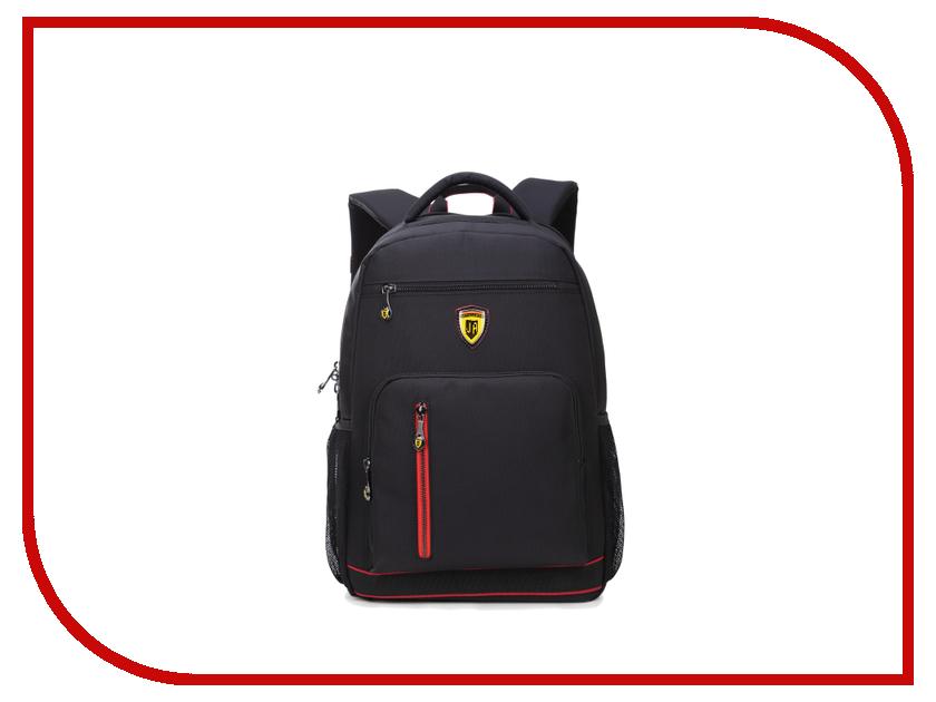 Рюкзак Jet.A 16-inch LPB16-45 Black