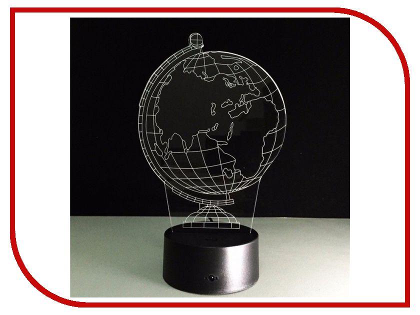 Светильник Megamind Глобус М5920 цена интерактивный глобус