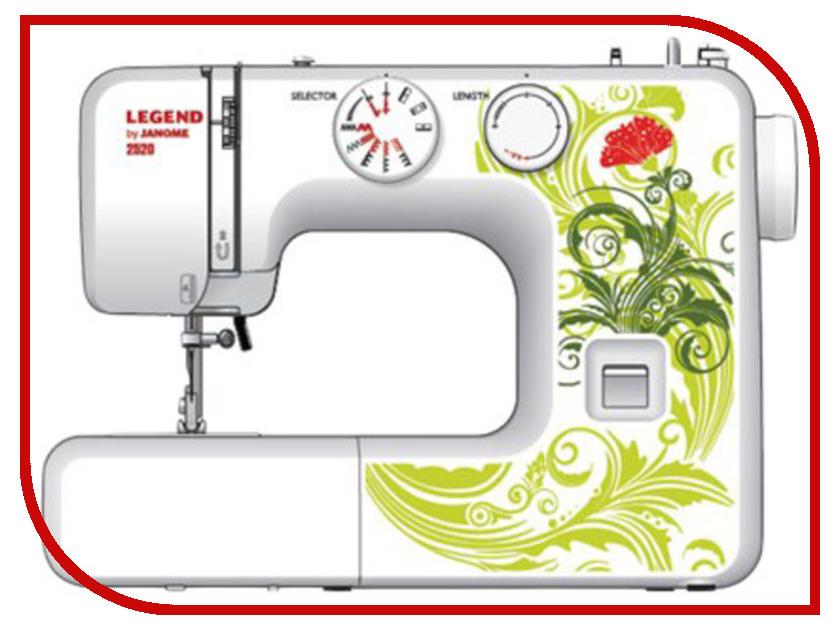 цены Швейная машинка Janome 2520