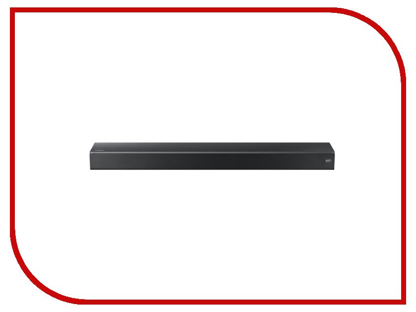 Звуковая панель Samsung HW-MS550 саундбар samsung hw ms550 black