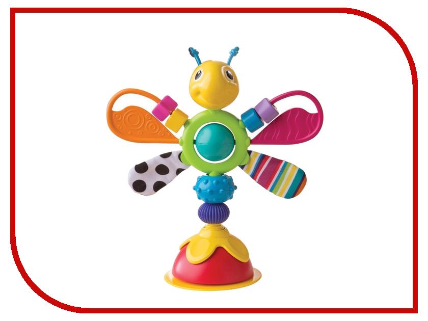 Игрушка Tomy Lamaze Светлячок Фредди L27243 игрушка tomy lamaze собачка пиппи то27625