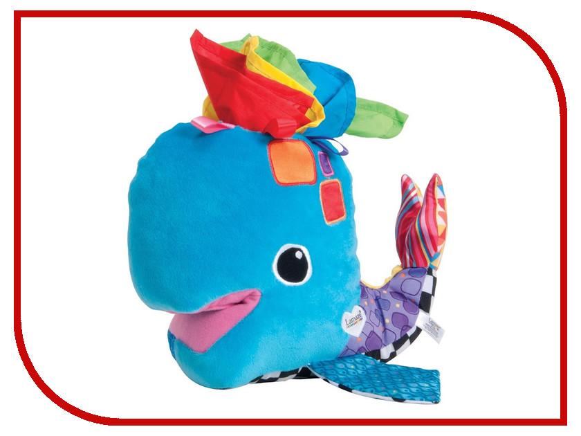 Игрушка Tomy Lamaze Китёнок Фрэнки LC27236 игрушка tomy lamaze собачка пиппи то27625