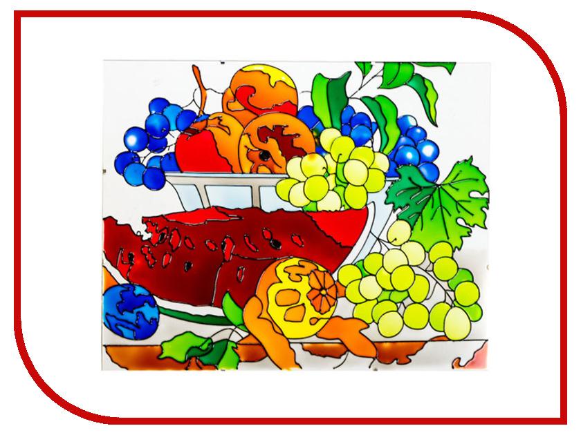 Набор Искусство витража Витражная картина Натюрморт ривера летельер эрнан искусство воскрешения