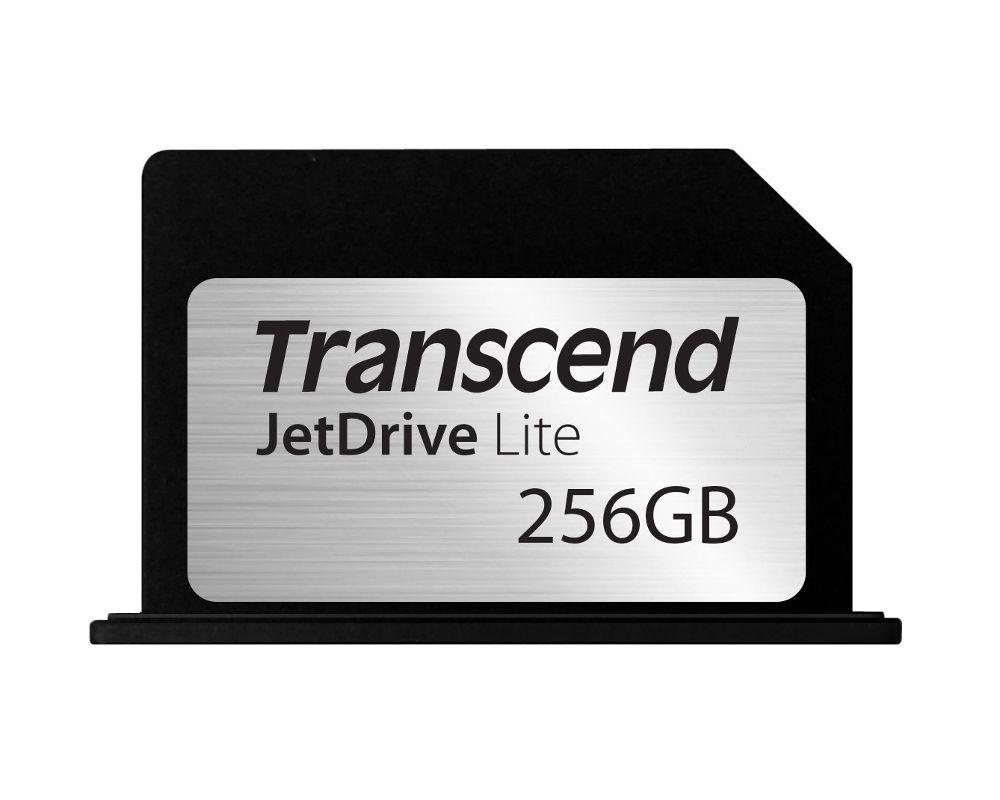 Карта памяти 256Gb - Transcend JetDrive Lite 330 TS256GJDL330 для MacBook Pro Retina 13