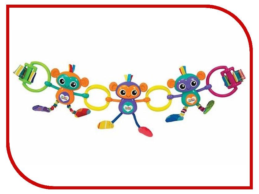Игрушка Tomy Lamaze Веселые обезьянки L27177 серьги веселые обезьянки