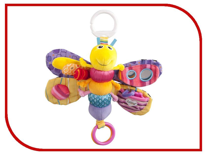Игрушка Tomy Lamaze Светлячок Фредди LC27024 tomy lamaze ночник детский сова tomy lamaze