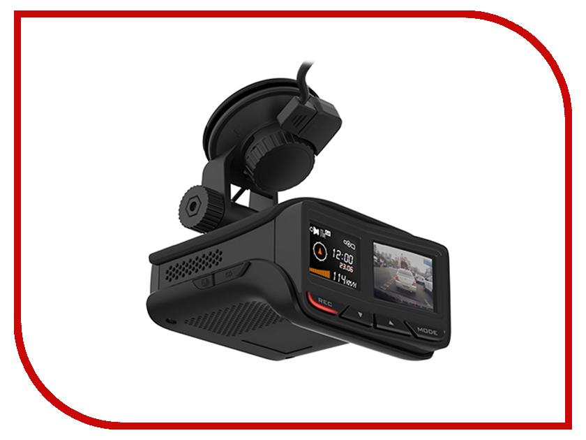 Видеорегистратор Street Storm STR-9970BT Wi-Fi