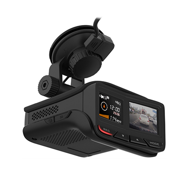 Видеорегистратор Street Storm STR-9970BT WIFI