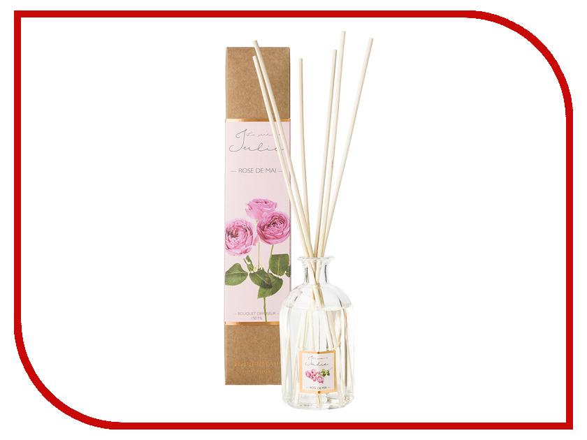 Фото - Благовоние Ambientair Майская роза Le Jardin 150ml MK150RMLJ диффузер ambientair butterfly spirit