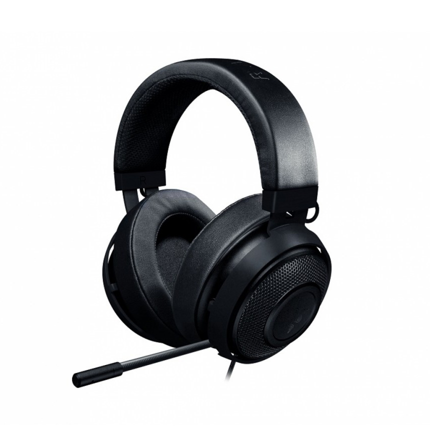 все цены на Razer Kraken Pro V2 Oval Black RZ04-02050400-R3M1 онлайн