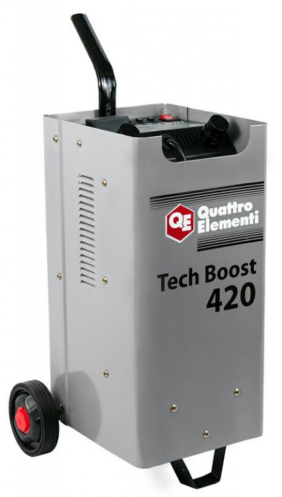 Устройство Quattro Elementi Tech Boost 420 771-459