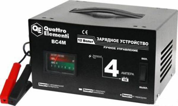 Устройство Quattro Elementi BC 4M 770-063
