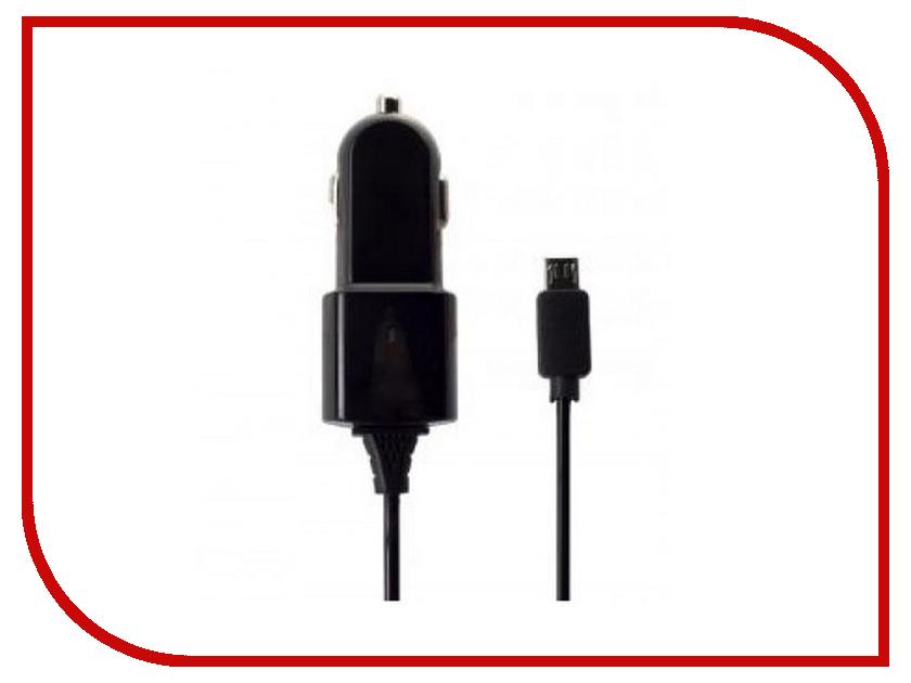 Зарядное устройство Partner microUSB ПР023766
