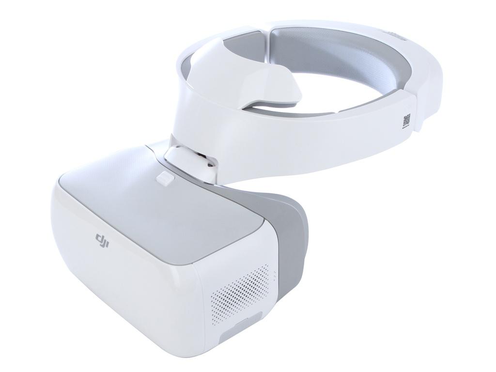 Очки виртуальной реальности DJI Goggles