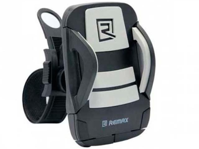 Держатель Remax RM-C08 Black-Grey