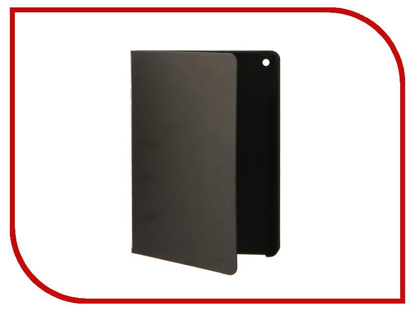 Аксессуар Чехол LAB.C Slim Fit для iPad 9.7 2017 Black LABC-420-BK