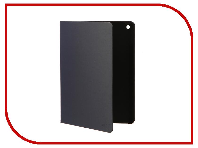 Аксессуар Чехол LAB.C Slim Fit для iPad 9.7 2017 Blue LABC-420-NV