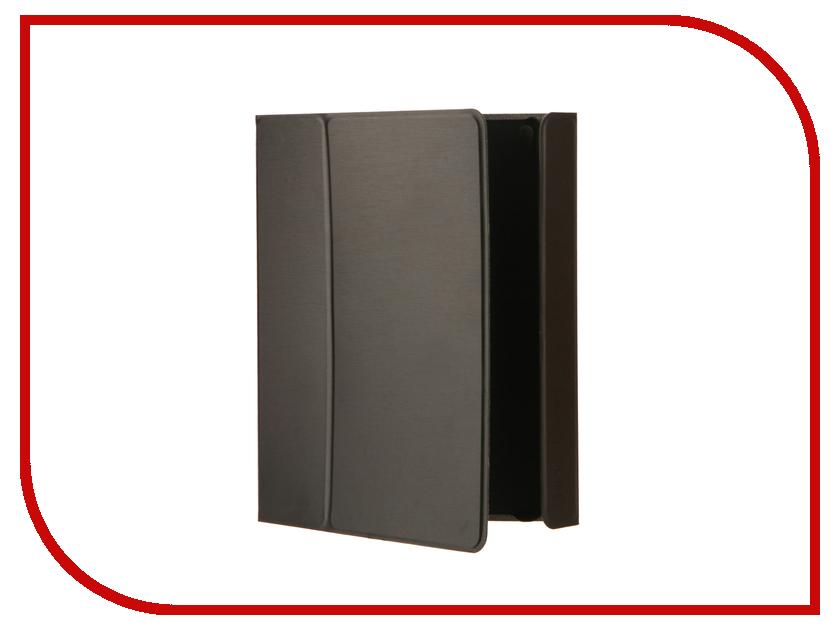 Аксессуар Чехол LAB.C Slim Fit для iPad Pro 10.5 Black LABC-421-BK