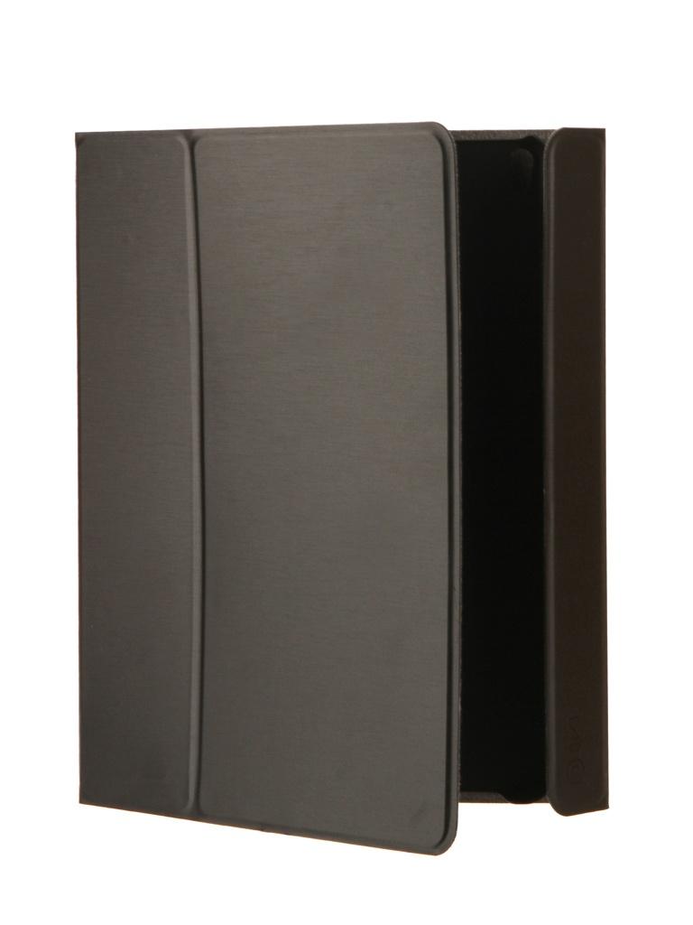 Чехол LAB.C для iPad Pro 10.5 Slim Fit Black LABC-421-BK