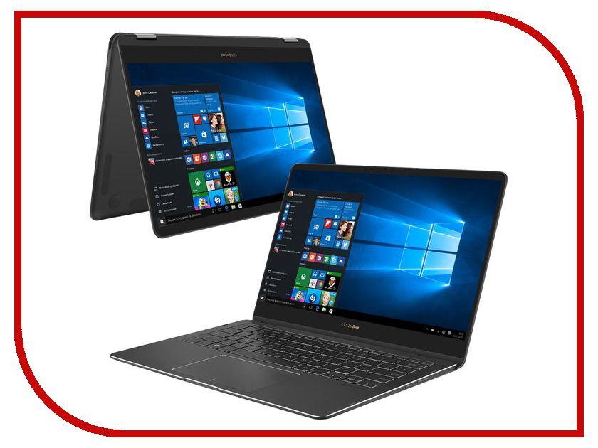 Ноутбук ASUS UX370UA-C4059T 90NB0EN2-M02500 (Intel Core i5-7200U 2.5 GHz/8192Mb/256Gb SSD/No ODD/Intel HD Graphics/Wi-Fi/Bluetooth/Cam/13.3/1920x1080/Windows 10 64-bit) asus n56vz i5 рик