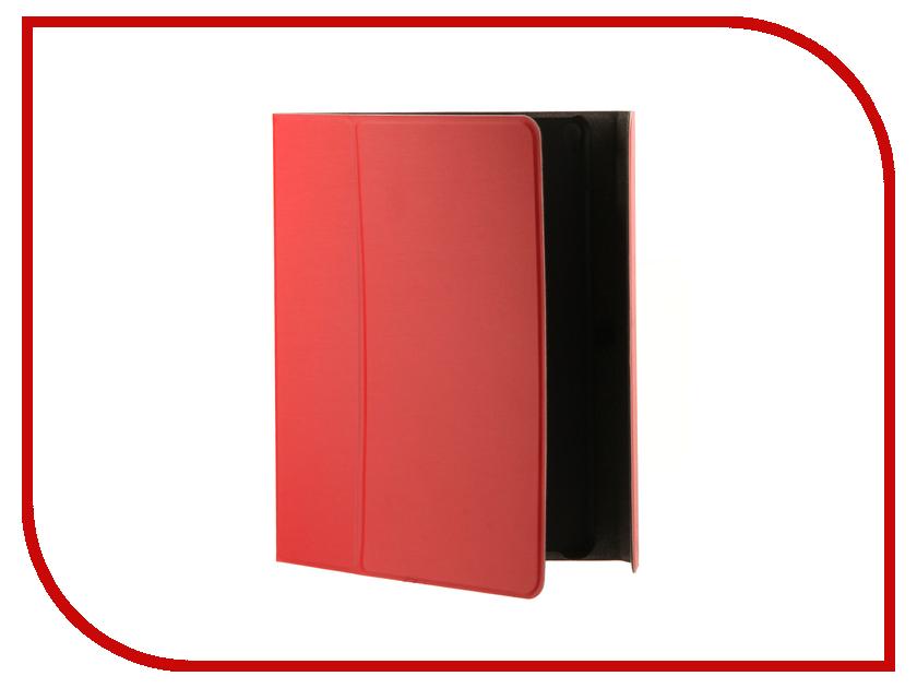Аксессуар Чехол LAB.C Slim Fit для iPad Pro 10.5 Red LABC-421-RD