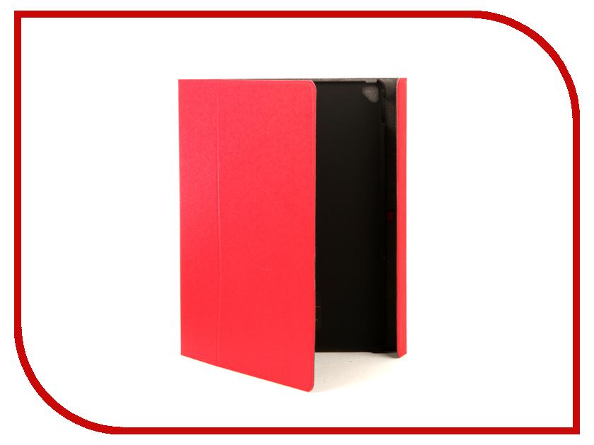 Аксессуар Чехол LAB.C Slim Fit для iPad Pro 12.9 Red LABC-422-RD