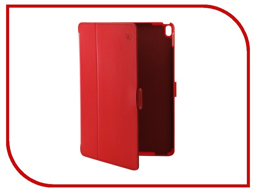 Аксессуар Чехол Speck Balance Folio для iPad Pro 10.5 Red-Light Red 91905-6055