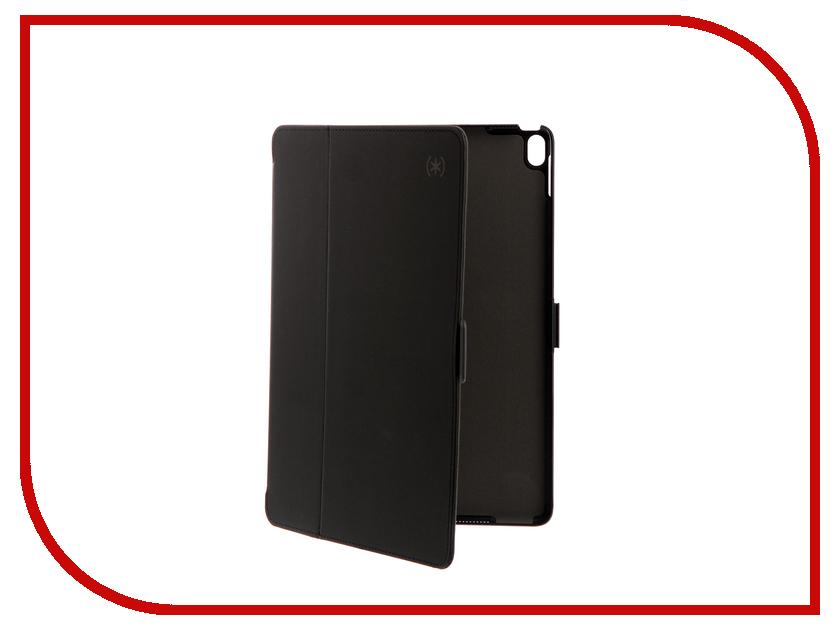 все цены на Аксессуар Чехол Speck Balance Folio для iPad Pro 10.5 Black-Grey 91905-B565