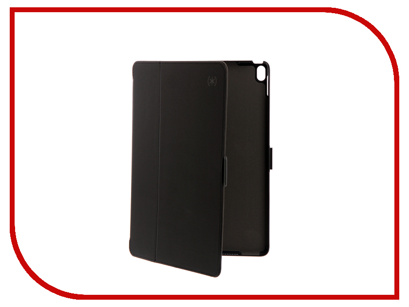 Аксессуар Чехол Speck Balance Folio для iPad Pro 10.5 Black-Grey 91905-B565 аксессуар чехол speck balance folio для ipad pro 10 5 purple pink 91905 7265