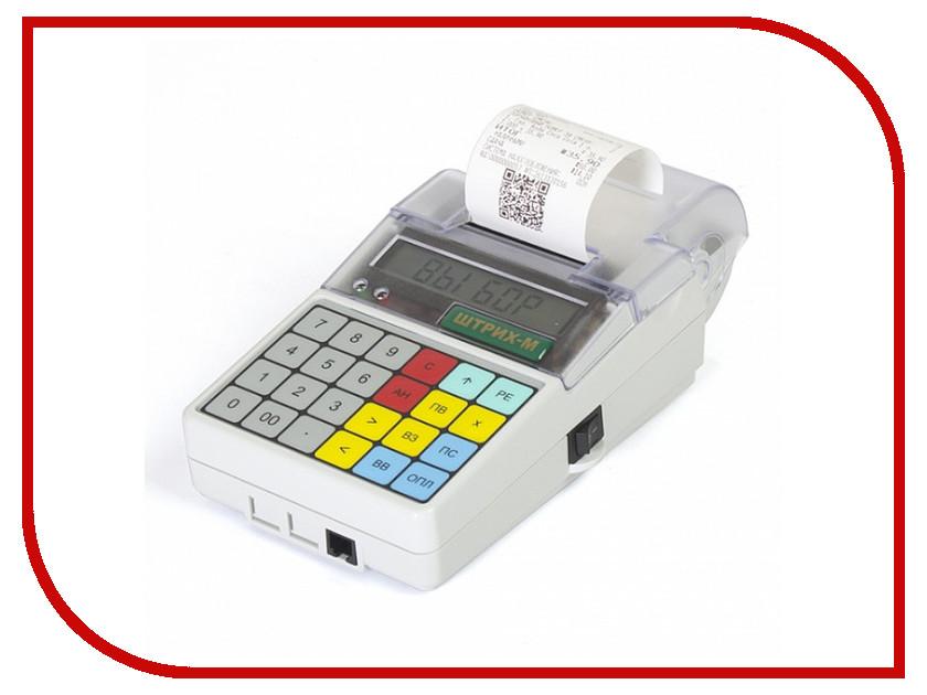Кассовый аппарат Штрих-М Элвес МФ без фискального накопителя