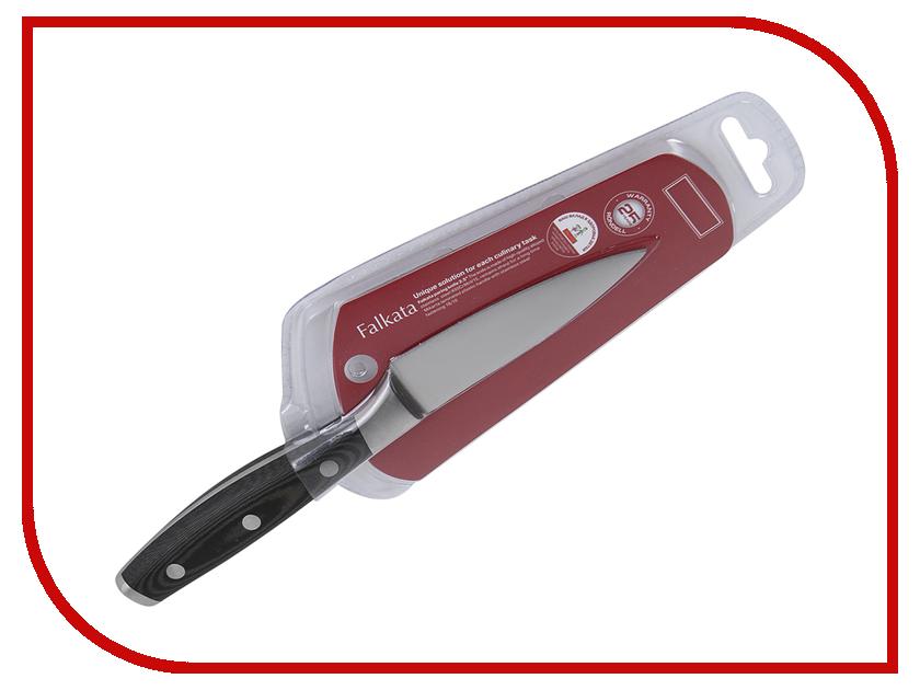 Нож Rondell RD-330 Falkata - длина лезвия 90мм нож rondell falkata rd 330 9см нержавеющая сталь черный для овощей